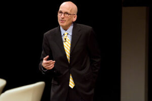 Seth Godin at The 99 Percent Conference