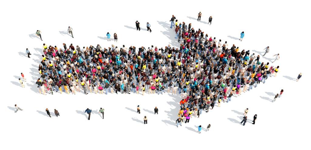 Engagerade samarbetare bygger business