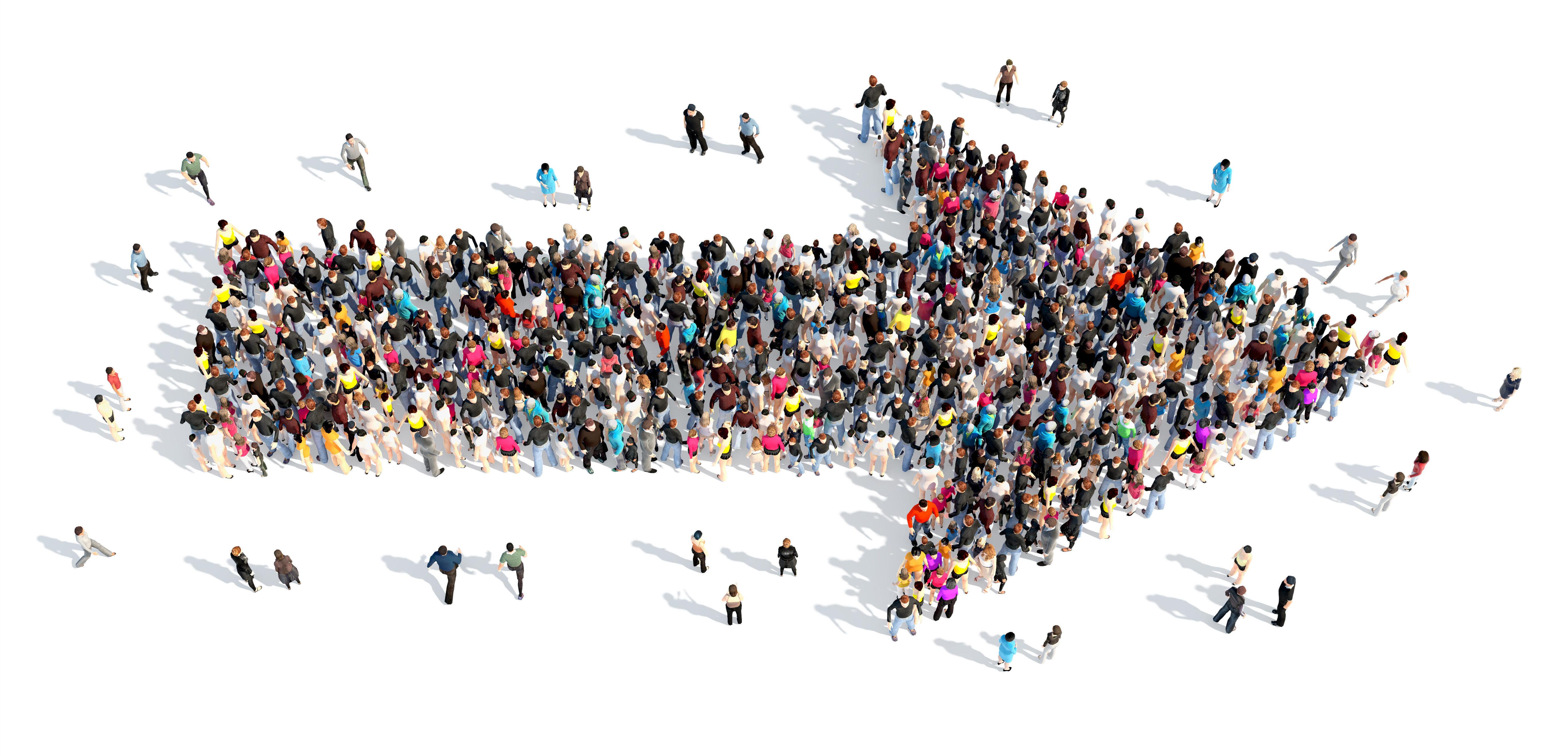 Engagerade samarbetare bygger business, även på distans