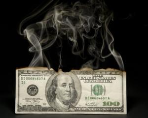 När medarbetare slutar brukar deras intellektuella kapital gå upp i rök. Hårddisken raderas, eposten försvinner liksom medabetaren.